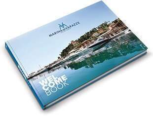 Welcome Book - Marina di Varazze - www.marinadivarazze.it