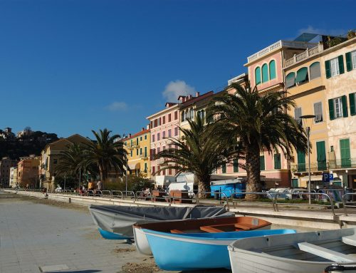 Varazze: 5 cose da fare in uno dei paesi più belli della Riviera di Ponente
