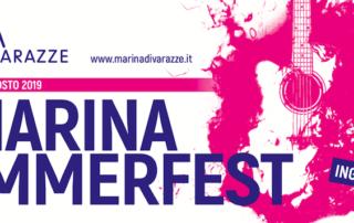 Marina di Varazze Summer fest 2019
