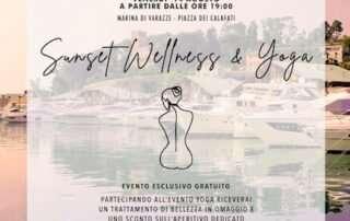 Sunset wellness and Yoga