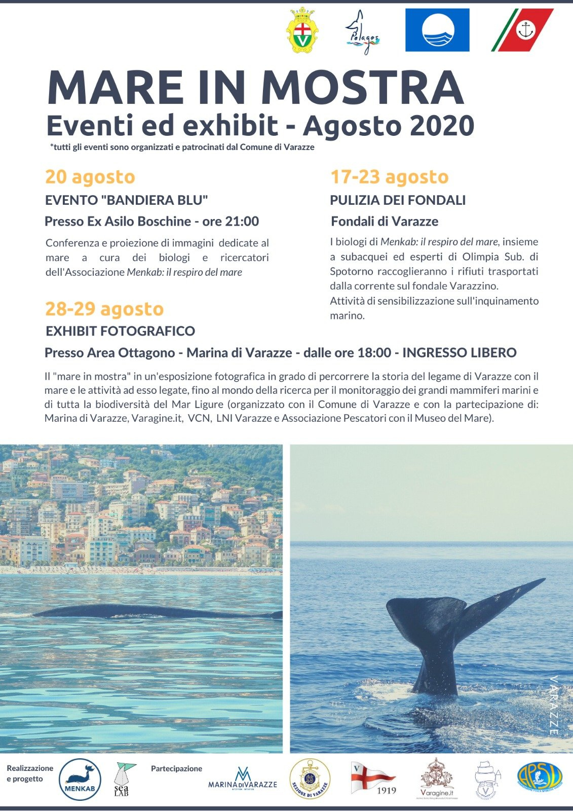 Mare in Mostra 2020