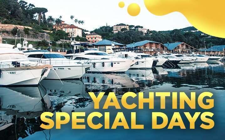 Yachtin special days Marina di Varazze