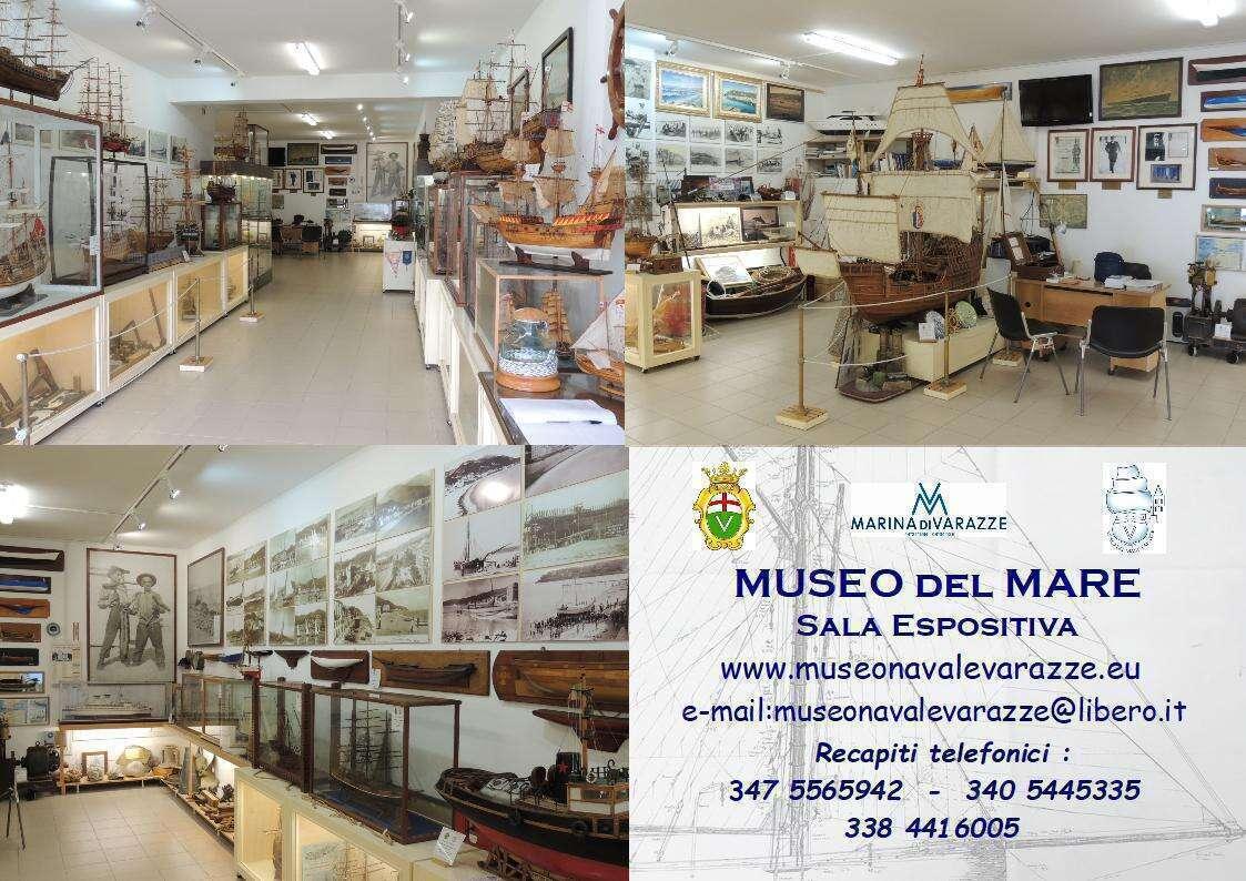 Museo del Mare Varazze