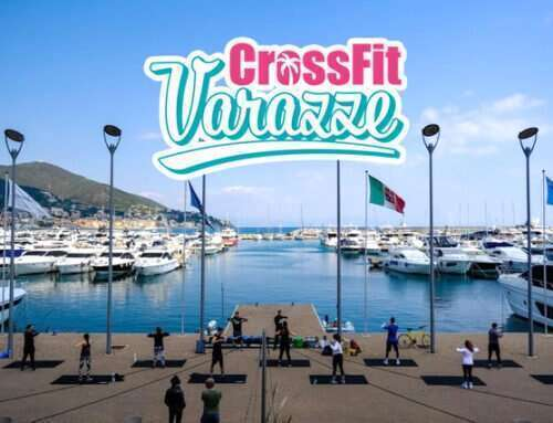 Conosci il mondo del Crossfit?