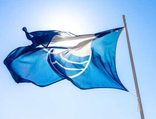 26-31 Luglio – La settimana Bandiera Blu