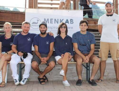 30-31 Luglio | Mare in Mostra con 'Menkab il respiro del Mare'